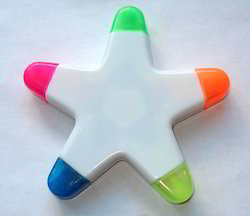 Star Shape Highlighter