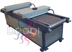 UV Curing Machine for Tiles