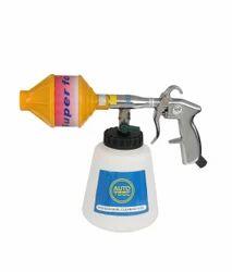 Foam Shampoo Gun
