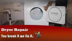 Washing Machine Repair And Services