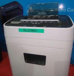Kores Easy Cut  881 Paper Shredding Machine