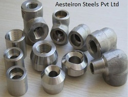 ASTM A774 Gr 302 Pipe Fittings