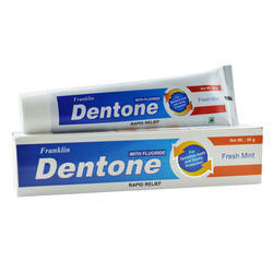 Dentone Rapid Relief Gel