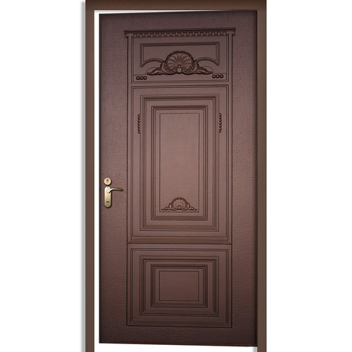 Safety Door - Single Door Manufacturer from Chennai
