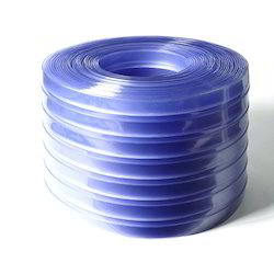 Ribbed PVC Strip