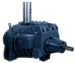 MS Cooling Tower Gearboxes