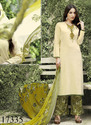 Cotton Salwar with Plazzo
