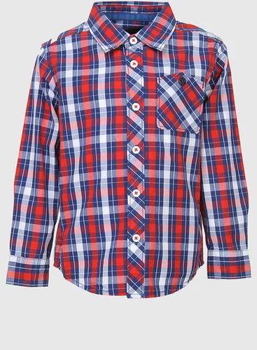 b19600b38 Kids Shirt, बच्चों के कमीज, Kids Boys Apparel ...