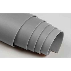 Para Float Rubber Sheet