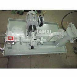 Diesel Pump