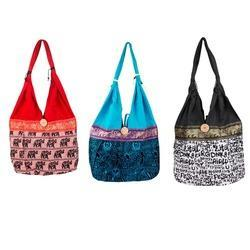 Handicraft Shoulder Jhola Bag