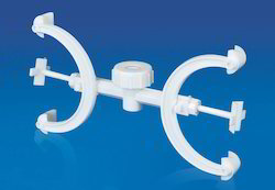Fisher Clamp