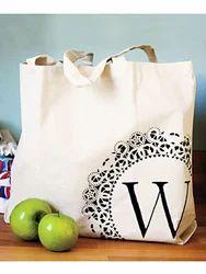 FLYMAX Cloth Canvas Bag, Size: Custom