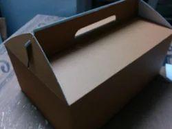 带走瓦楞纸箱