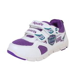 Aqualite Leads Velcro Kid's Shoes