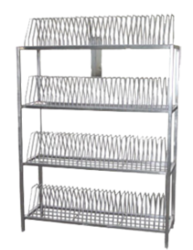 Plate Rack  sc 1 st  India Business Directory - IndiaMART & Plate Racks Manufacturers Suppliers \u0026 Dealers in Ahmedabad Gujarat