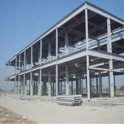 Modular Structure Fabrication