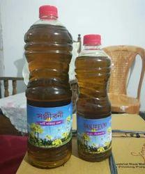 Sanjeevani Mustard Oil. 100% Natural