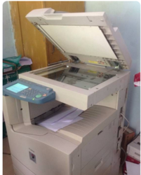 Digital Color Photocopying Services