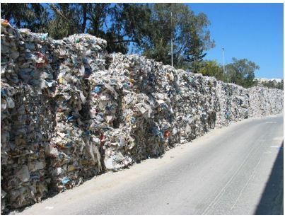 Mix Waste Paper, Paper Scrap | Fort, Mumbai | Atomos Paper