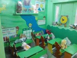 Preschool Solution