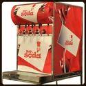 Pre Mix Soda Fountain Machine