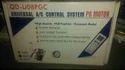 PG Motor Control System