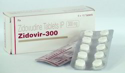 Zidovir  (Zidovudine) Medicines