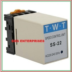 Ss-22 Electric AC Motor Speed Controller