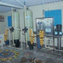 Commercial Water ATM Plant