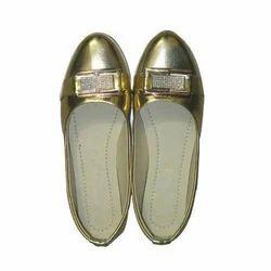 Sliver, Golden Ladies Footwear, Size: 4