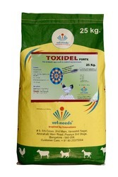 Toxidel Forte Mycotoxicosis - Poultry Feed Supplement
