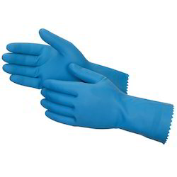 Latex Rubber Hand Gloves