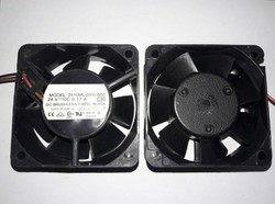 Industrial instrument cooling fan(2410ML-05W-B60)