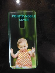 Plastic Mobile Cover