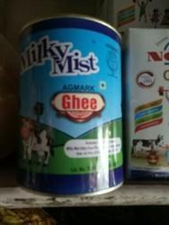 Milky mist Yellow ghee, Packaging Type: Bottle