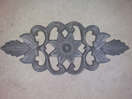 Ornamental Cast Iron Products