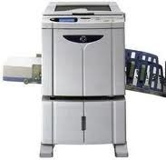 Digital Duplicator Riso Copy Printer