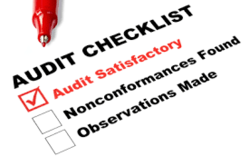 Code Of Conduct Audits