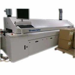 VITRONICS Reflow Soldering Machine