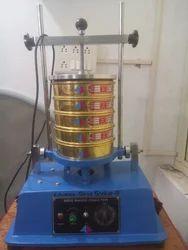 Sieve Shekar Machine