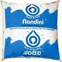 Nandini Milk, For Restaurant