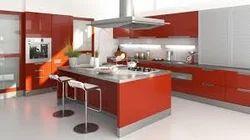 Stylish Italian Designer Kitchen