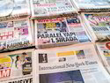 Newspapers Printing servces