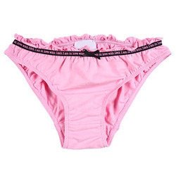 ccb031217101 Panties Pink Girls Plain Panty, Rs 40 /piece, SV Knits | ID: 11367530330