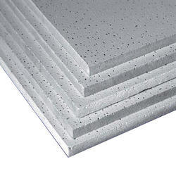 Meteor Huiyi Mineral Fiber Ceiling Tiles