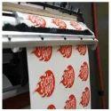 Custom Sticker Printing Service