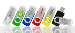 Twister Flash Drive