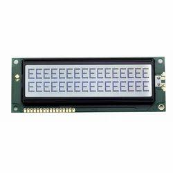 16x2 Jumbo FSTN LCD Module