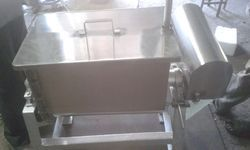 Chana Dal Mung Dal Washing Machine